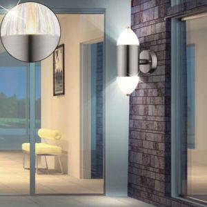 LED Zidna vanjska rasvjeta - lampa Globo CHARLENE 34005W1