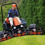 Održavajte ljepotu travnjaka uz rotirajuću kosilicu