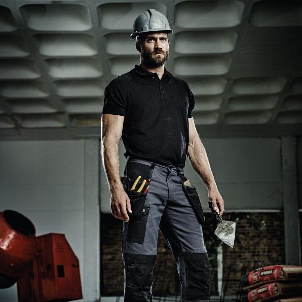 Zaštitni učinak radne odjeće