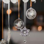 Božićni ukrasi za božićnu čaroliju